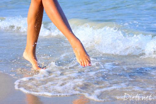 Природно лечение с морска вода