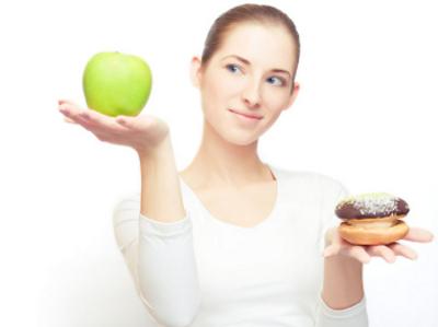 Ябълково-оризова диета