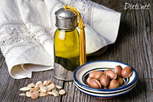 Арганово масло - течното злато