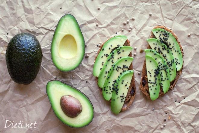 Авокадо - супер храна за здраве и младост