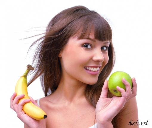 Банани за енергия и против стрес