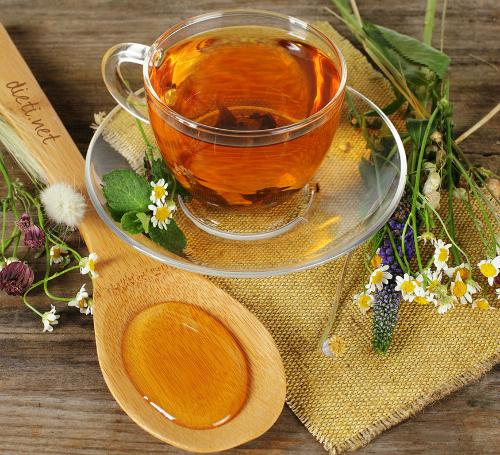 Как се прави хубав чай?