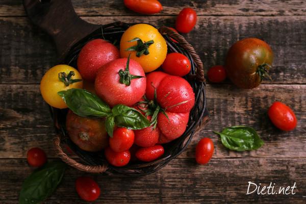 Колко са полезни доматите?