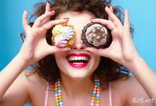 Поемете контрол върху емоционалното хранене