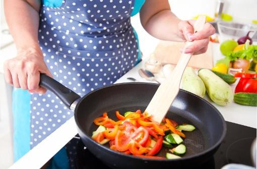 Как да готвим вкусно, без да е мазно