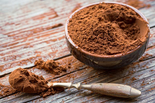 Сурово какао на прах