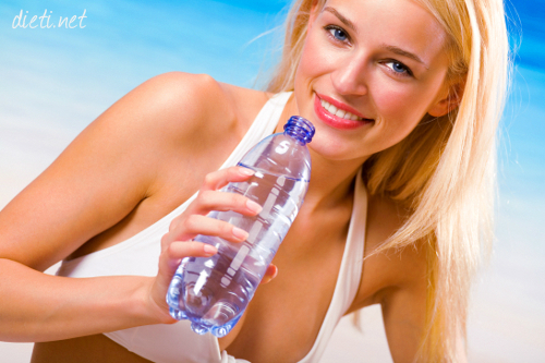 Какво лекуват минералните води?