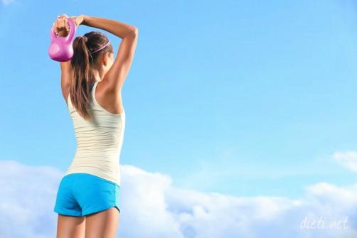 Мотивация за тренировка