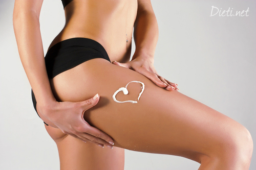Увиснала кожа след отслабване - как да се предпазиш?