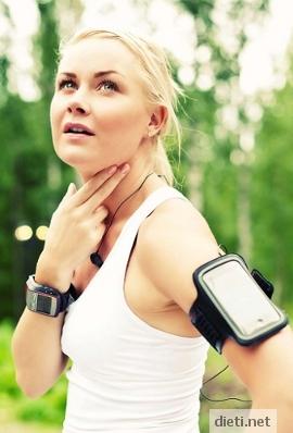 Как да тренираме за здраве?