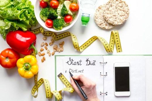 Как да постигнем успех с диетата?
