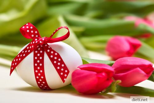 Яйцата в диетичното меню