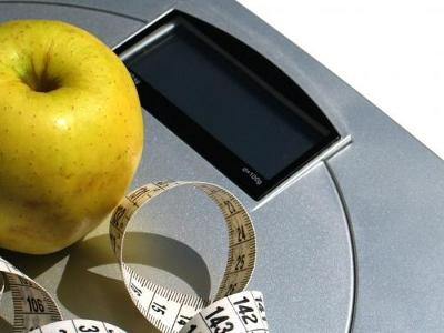 Диета според дневните калории