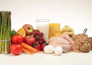 Оптимално хранене вместо строги диети