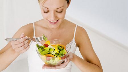 7 дневна диета за отслабване