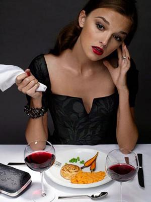 Диети, нарушаващи баланса и правилно хранене