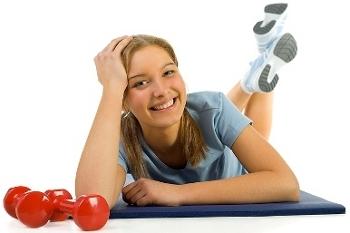 Защо въпреки усилените упражнения не отслабваме?