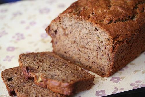 Хляб по време на диети и отслабване