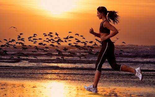 ликра, бягане, спорт