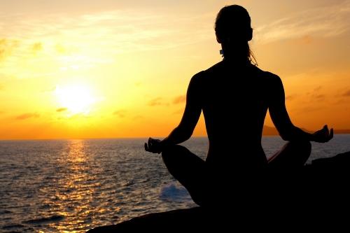 Диетите и йога