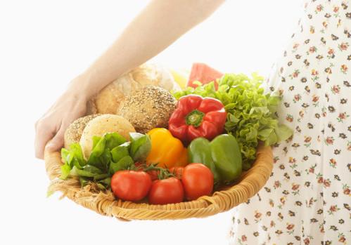 Отслабнете със зеленчукова диета