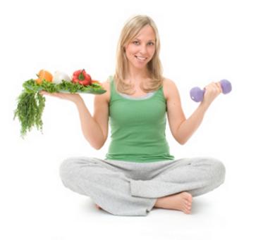Как да запазим теглото си след диета?