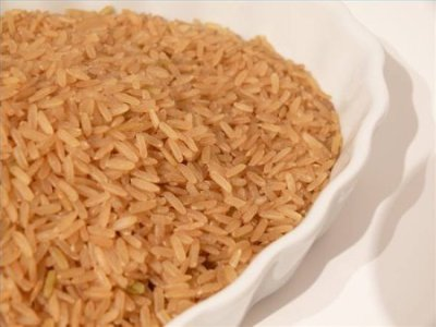 Пълнозърнест кафяв ориз