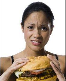 Бързото хранене - срам за организма!
