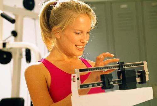 Как да се справим с наднорменото тегло
