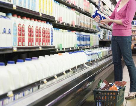 Здравословно хранене - списък на полезните продукти