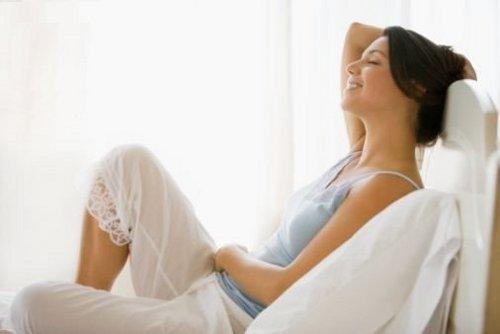 Гимнастика за спокоен сън