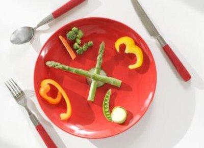 Лесна седмична диета (минус 1-2 кг)