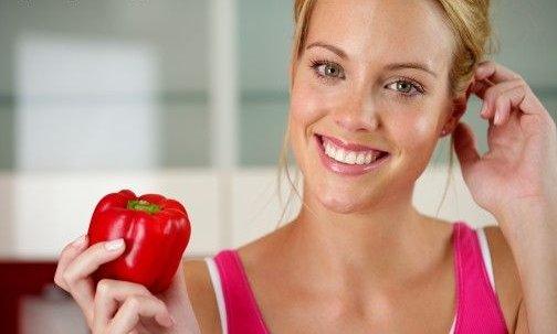 Как да комбинираме храните в менюто си?