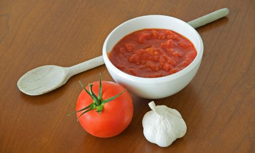 доматен сок за пречистване