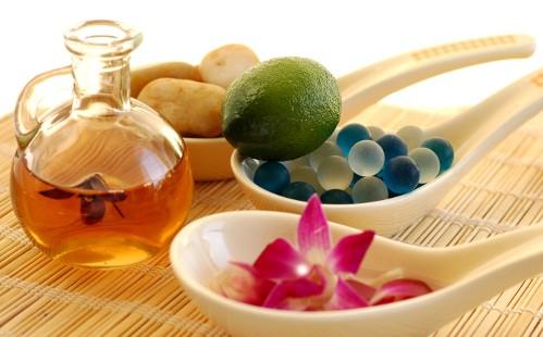 ароматерапия в борба с целулита