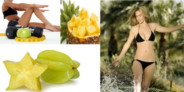 диета за лятото