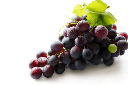 Диета за тънка талия с грозде