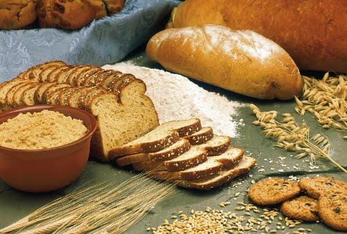 Полезен ли е хлябът при диети?