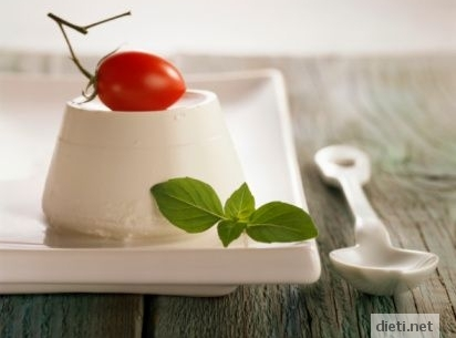 рецепта със сирене рикота