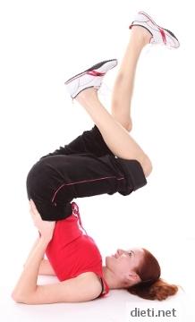 Диета, лекарства и упражнения при запек