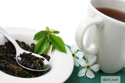 Рецепти с чай за красива кожа