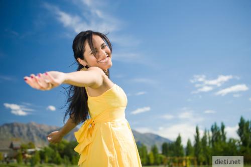 Летни диети за бързо отслабване
