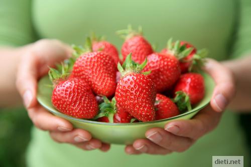 Семейство ягодови - сладко и лечебно изкушение