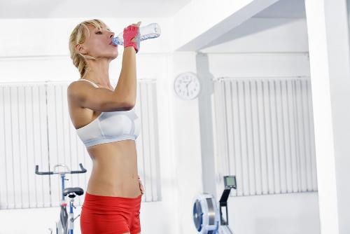 Упражнения през лятото - съвети