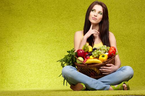 Обновяваща зелена диета