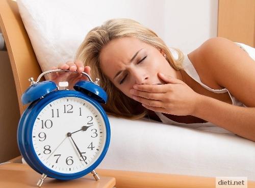 Лек срещу безсъние