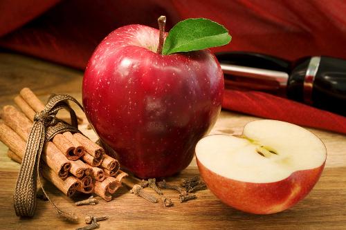 Какво прави ябълките толкова полезни при диети?