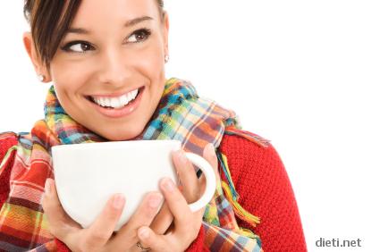 Как да успокоим кашлица и болки в гърлото