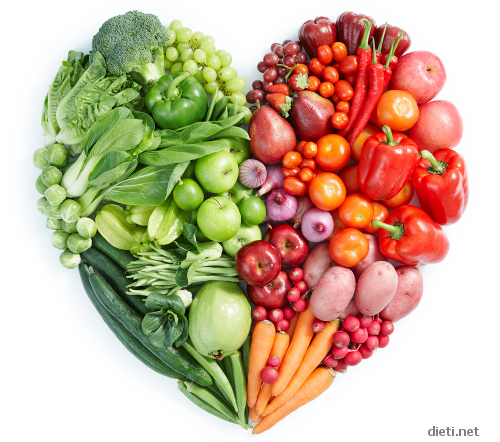 Храни за понижаване на висок холестерол