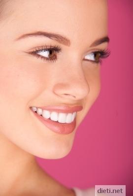 Усмивка за здраве